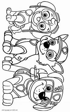 cool winsome free printable paw patrol coloring pages best