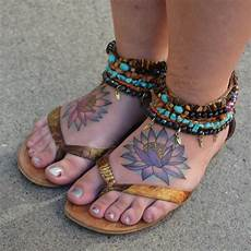 100 best foot tattoo ideas for women designs meanings