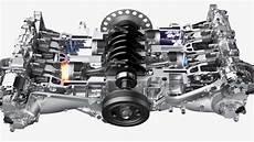 Subaru Boxer 174 Engine Longevity