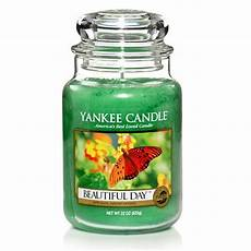 Yankee Candles by Yankee Candle Beautiful Day 22oz Large Jar Candle In
