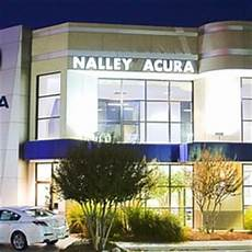 nalley acura 51 reviews car dealers 1355 cobb pkwy s