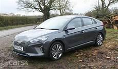 Hyundai Ioniq Hybrid In And Electric Wins Best