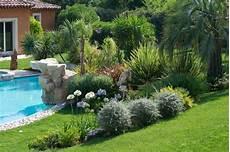 jardin méditerranéen contemporain jardin m 195 169 diterran 195 169 en st maxime retour