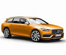 nouvelle volvo v60 2018 volvo v60 2018 could be a 400 hp power station wagon