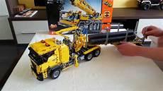 Alle Lego Technic Modelle - lego technic 42009 c model
