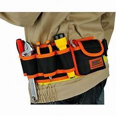 jual jakemy b 04 hardware mechanic professional multifunctional repair waist bag belt tool