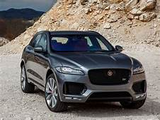 Jaguar J Pace Will Come In 2021 To Fight The Porsche