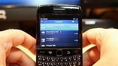 whatsapp messenger install to blackberry bold 9780 youtube