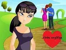 Novel Cinta Kisah Cinta Segitiga Baper