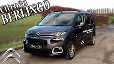 Citro 203 N Berlingo 2019 Essai Fr