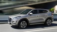 Hyundai Tucson 2 0 Crdi Mit Mildhybridsystem 2018