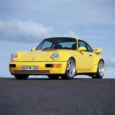 Porsche 911 Rs 964 1991 1992 Autoevolution