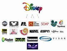 Is Anyone Else Fed Up With The Disney Logo On Everything
