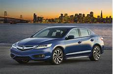 2017 acura ilx introduced costs 90 more than 2016 year autoevolution