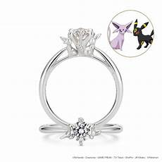 pok 233 mon espeon umbreon engagement ring will be sale pash plus
