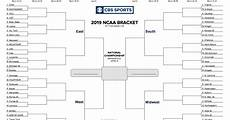 ncaa 2019 bracket download your march madness bracket