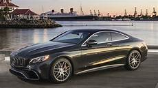 2018 Mercedes S63 Amg Coupe 4matic 612 Hp Engine Sound