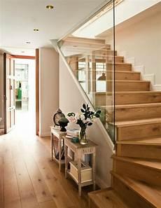 50 Bilder Und Ideen F 252 R Treppenaufgang Gestalten