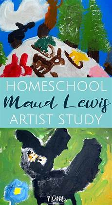 worksheets for kindergarteners 15601 homeschool a maud lewis artist study arts and crafts maud lewis grade 1