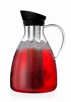 carafe thé glacé infusion tea carafe 2 l apar th 233