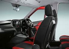 2017 fiat doblo reviews soundproofing interior new
