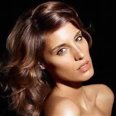 coloration marron chocolat mode pour femme coloration cheveux marron chocolat