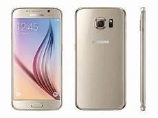celular samsung galaxy s6 128gb 4g lte negro 6 990 00