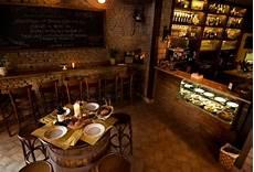 ristoranti a lume di candela roma la drogheria le notti di roma