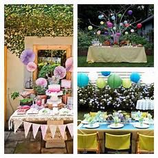 decoration pour anniversaire adulte d 233 coration table anniversaire 50 propositions pour l 233 t 233