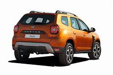 new 2018 dacia duster revealed pictures specs details