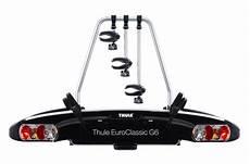 thule 929 euroclassic g6 thule euroclassic g6 929 towbar mounted rack car racks