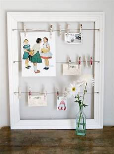 bilderrahmen verzieren ideen 17 diy decorating ideas with frames