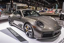 Porsche 911 Latest News Reviews Specifications Prices