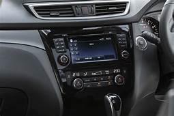 Nissan Qashqai N TEC 2018 Review Snapshot  CarsGuide