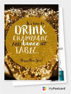 send happy new year cards online printed mailde for you worldwide personalized custom