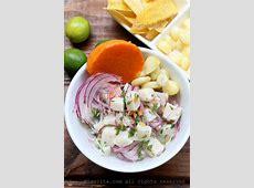 peruvian ceviche de pescado_image