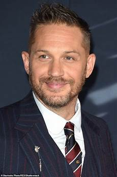 tom hardy admits he was a bog standard alcoholic his whole life daily mail online