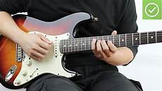 learning to play the guitar how to learn to play electric guitar 10 steps with pictures