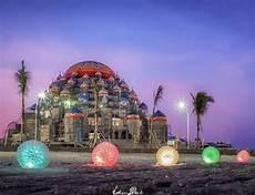 Gambar Masjid 99 Kubah Makassar Gambar Terbaru Hd
