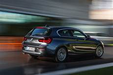 2015 bmw 1 series facelift revealed with new design and