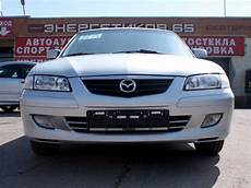 free car manuals to download 2001 mazda 626 electronic throttle control 2001 mazda 626 pictures 2 0l gasoline ff manual for sale