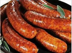 how to make hot italian sausage