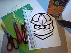 Ninjago Malvorlagen Augen Anleitung Das Creativchen Ninjago Laterne Nummer 2 Anleitung