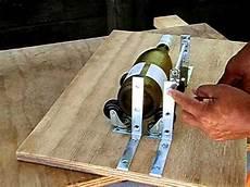 Glass Bottle Cutter 1