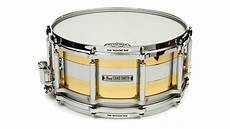 chad smith snare pearl chad smith ltd signature snare drum review by sweetwater sound