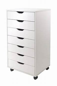 Dresser 7 Drawers Cabinet Use Drawer Vertical