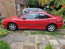 peugeot 406 v6 peugeot 406 coupe 3 0 v6 in liss hshire gumtree