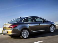 Astra Sedan J Facelift Astra Opel Database Carlook