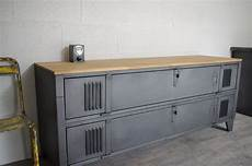 meuble tv industriel meuble tv industriel meuble et