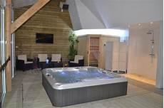 Gite Bien Etre Avec Spa Sauna Piscine Privatifs Updated